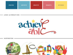 achieve-able-branding-guide