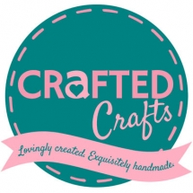 Crafted Crafts Logo